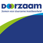 BASE 2008 logo Doorzaam