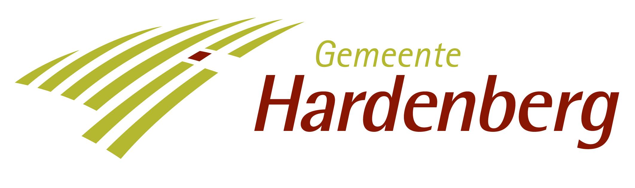 BASE 2008 logo Gemeente Hardenberg