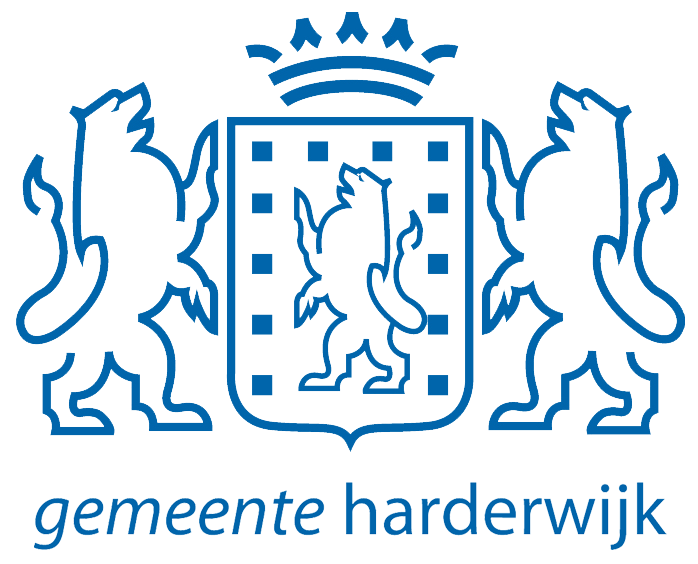 BASE 2008 logo Gemeente Harderwijk