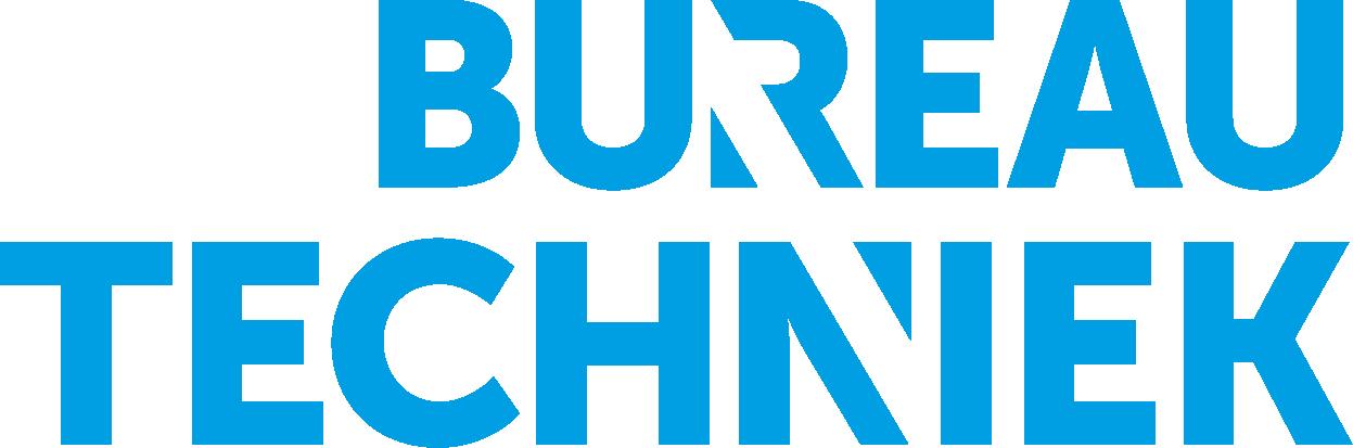 Bureautechniek cyaan